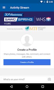 SAWC Spring 2017 - náhled