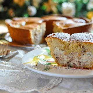 Cream Cake Nua.