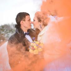 Wedding photographer Ruslan Shigapov (shigap3454). Photo of 12.05.2016