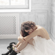 Wedding photographer Olga Bardina (Bardina). Photo of 26.03.2018