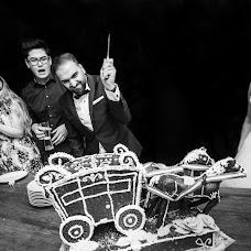 Wedding photographer Steven Herrschaft (stevenherrschaft). Photo of 07.10.2017