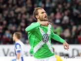 Tweede selectie bij Oranje voor Wolfsburg-aanvaller