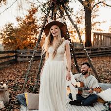 Wedding photographer Sandra Tamos (SandraTamos). Photo of 26.03.2019