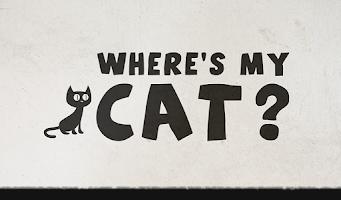 Screenshot of Where's My Cat?