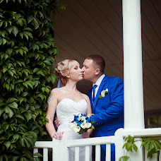 Wedding photographer Elvira Demekhina (Demehina). Photo of 24.05.2016