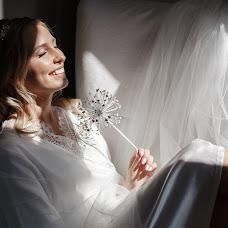 Vestuvių fotografas Darya Tanakina (pdwed). Nuotrauka 24.01.2019