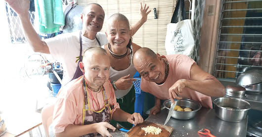 Our Gaudiya Family in the Philippines