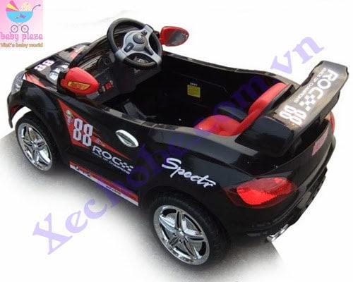 Xe ô tô điện cho bé XH88-3 4
