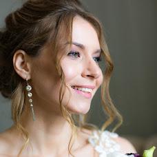 Wedding photographer Yuliya Gorbunova (uLia). Photo of 20.02.2018