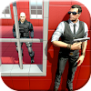Secret Agent Spy Mission Game