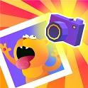 Unsuccessful Photos 3D icon