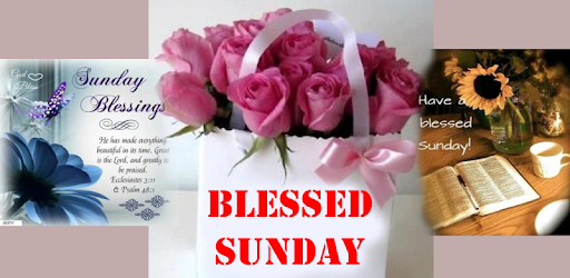 Blessed Sunday Apps On Google Play