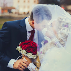 Wedding photographer Sergey Novoselcev (novoselcev). Photo of 23.11.2013