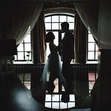 Wedding photographer Nataliya Malova (nmalova). Photo of 17.10.2017