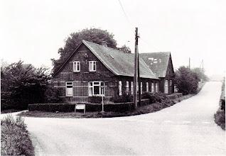 Photo: Ingstrup Skole 1983