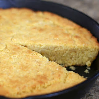 Cornmeal Mix Cornbread Recipes.