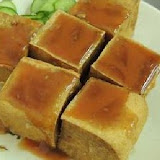 陳 石牌鹹粥