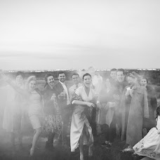 Wedding photographer Andrey Ponomarev (pampam). Photo of 11.02.2018