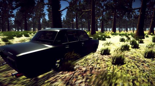 VAZ Driving Simulator 1.0 screenshots 8