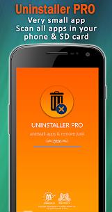 Delete apps PRO : uninstall apps & app remover 6