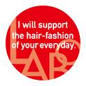 美容室・ヘアサロン 銀座LA・BO (ギンザラボ)公式アプリ icon