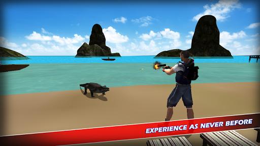 無料模拟Appのワイルドクロコダイルシミュレータ|記事Game