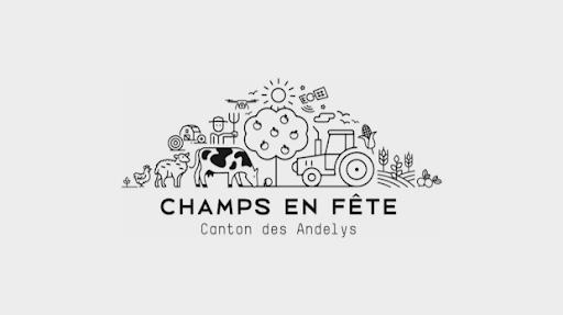 logo champs en fête