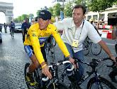 """David Moncoutié zag het peloton opnieuw evolueren in het Armstrong-tijdperk: """"Ik heb mijn ambities moeten opbergen"""""""