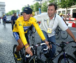 """""""Armstrong zal meer spijt hebben van de weggegeven zege op de Mont Ventoux, dan van zijn dopinggebruik"""""""