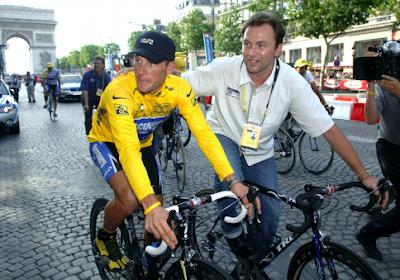 Peter Van Petegem kan leven met Lance Armstrong als eregast voor de Ronde van Vlaanderen