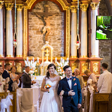 Wedding photographer Piotr Kowal (PiotrKowal). Photo of 16.04.2018