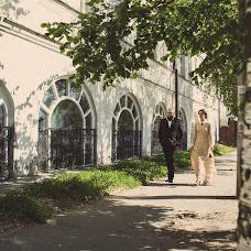 Bryllupsfotograf Mikhail Denisov (MOHAX). Bilde av 22.09.2015