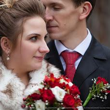 Wedding photographer Maksim Tokarev (MaximTokarev). Photo of 25.02.2018
