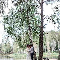 Wedding photographer Alina Knyazeva (AlinaIgorevna). Photo of 02.11.2016