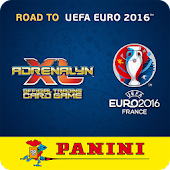 AXL Road to UEFA EURO 2016™