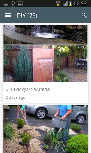 Top DIY garden projects