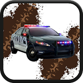 Top Police Car Drift Racing