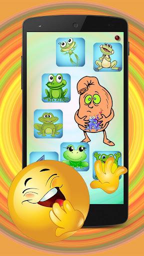 玩免費音樂APP|下載胃隆隆是一个有趣的声音! app不用錢|硬是要APP