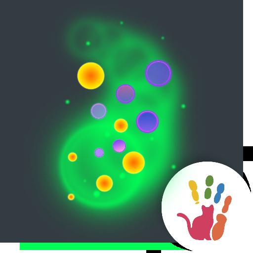 梦幻圈圈 程式庫與試用程式 App LOGO-APP試玩