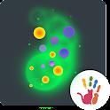 Dreamful Colors Finger Plugin icon