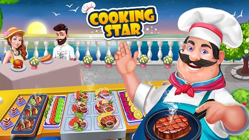 Cooking Star ud83cudf73- Crazy Kitchen Restaurant Game .8 screenshots 1