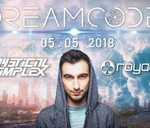 Dreamcode feat. Mystical Complex & Royal Flush (ISR) : Byerley Park Stables