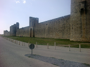 Photo: Aigues-Mortes