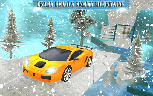 3D Automobilový pohon: automobil Dálnice uniknout screenshot 6