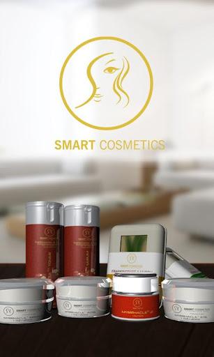 Smart Cosmetics AR