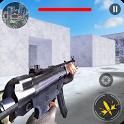 Terrorist Shooter icon