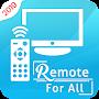 Universal Remote Control for All Simulator