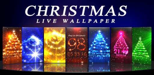 Christmas Live Wallpaper Free Apps On Google Play