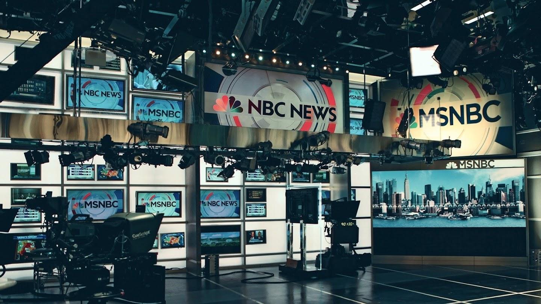 NBC News Special Report: Coronavirus Pandemic