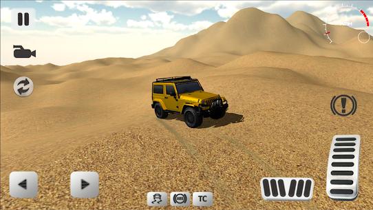 Offroad Car Simulator 2